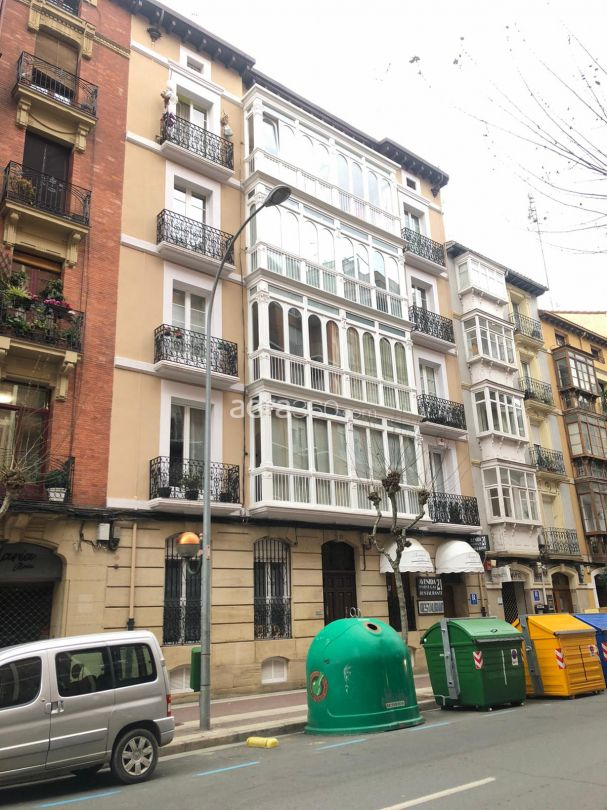 Piso en venta en Centro, Logroño