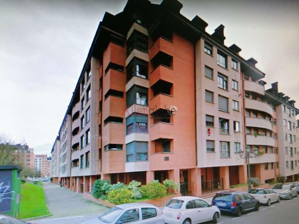 Piso en alquiler en Huca, Oviedo