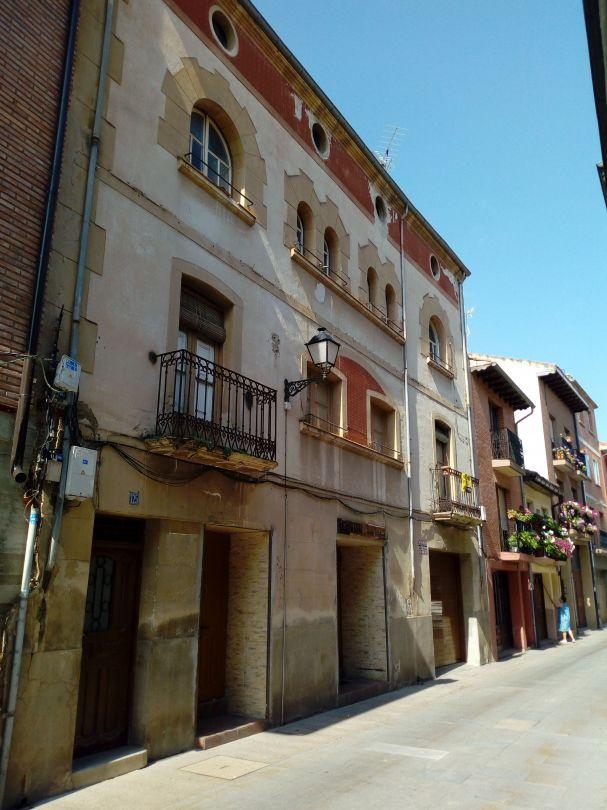 5311 Venta Chalet Casa La Rioja Santo Domingo De La
