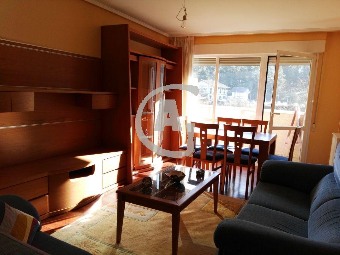 2233 venta piso lava ayala aiara luyando for Pisos alquiler arrigorriaga