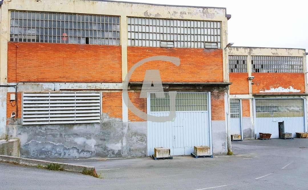 2253 venta nave bizkaia arrigorriaga nave for Pisos alquiler arrigorriaga