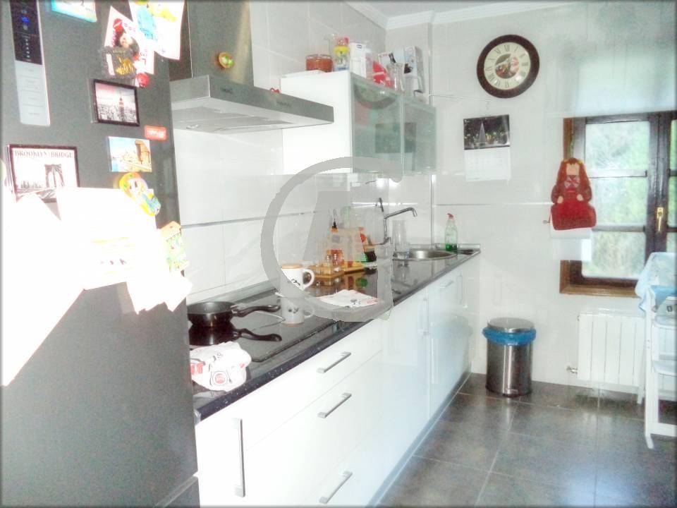 239 venta chalet casa bizkaia zalla zalla for Pisos alquiler arrigorriaga