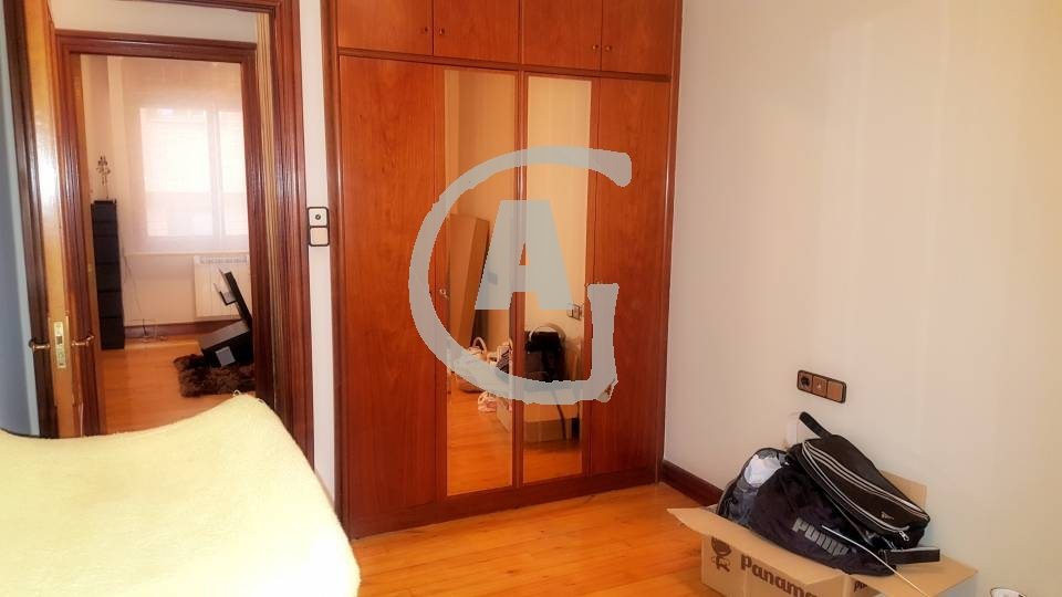 362 venta piso bizkaia ugao miraballes piso en for Pisos alquiler arrigorriaga