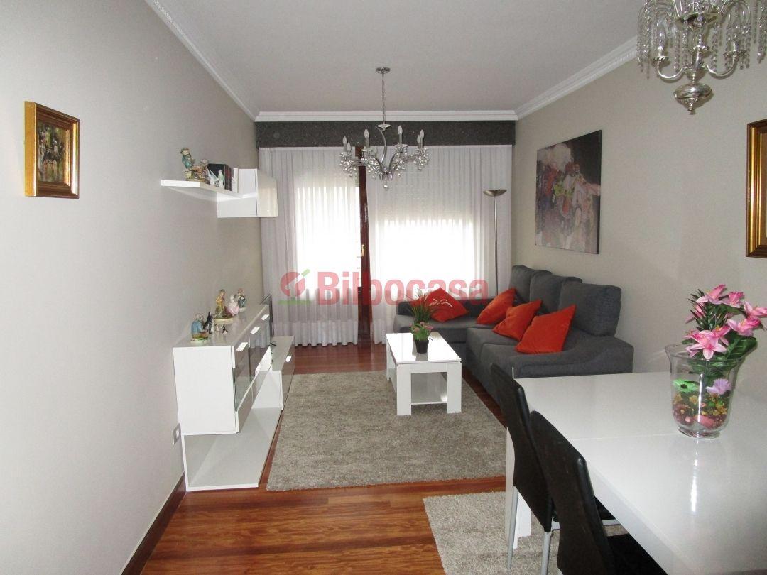 Alquiler piso en deusto zona ibarrekolanda ascensor for Chimenea fundicion pisos alquiler deusto