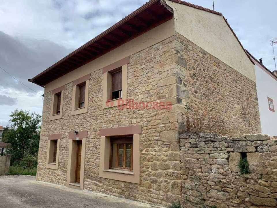 Casa en venta en Quintana Martin Galindez, Valle de Tobalina