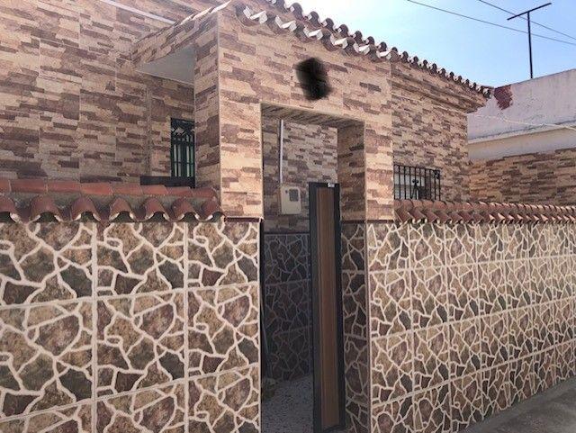 Casa en venta en Algeciras