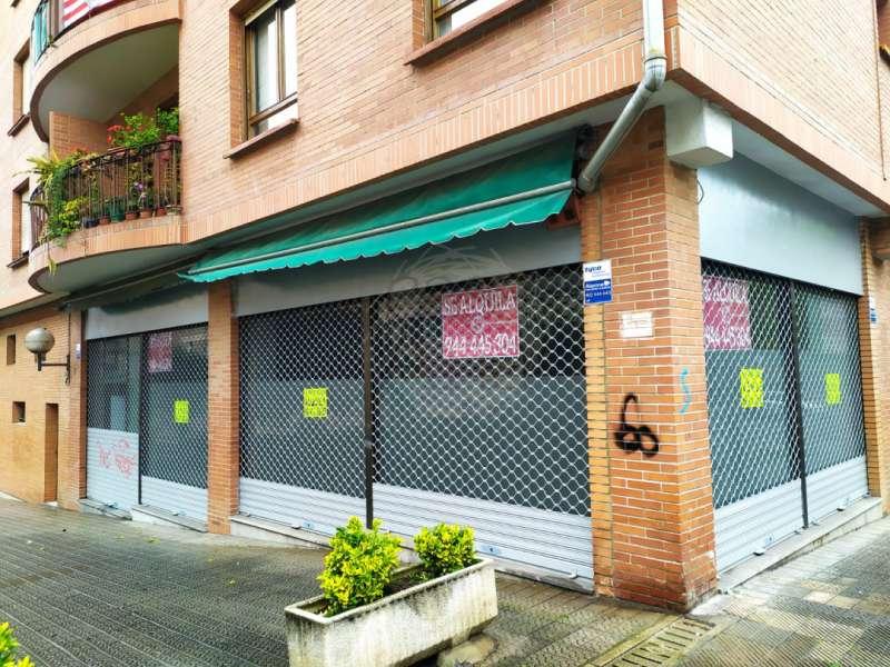 Local en alquiler en Bilbao