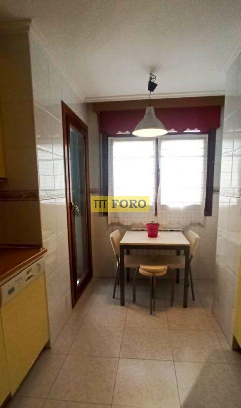 Piso en alquiler en Centro, Miranda de Ebro