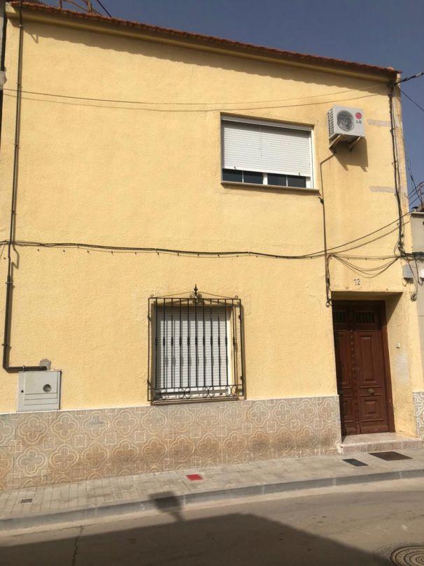 Casa en venta en Alcazar de San Juan