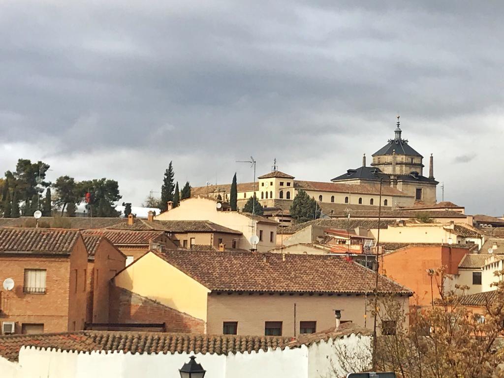 Piso en alquiler en ANTEQUERUELA – COVACHUELAS, Toledo