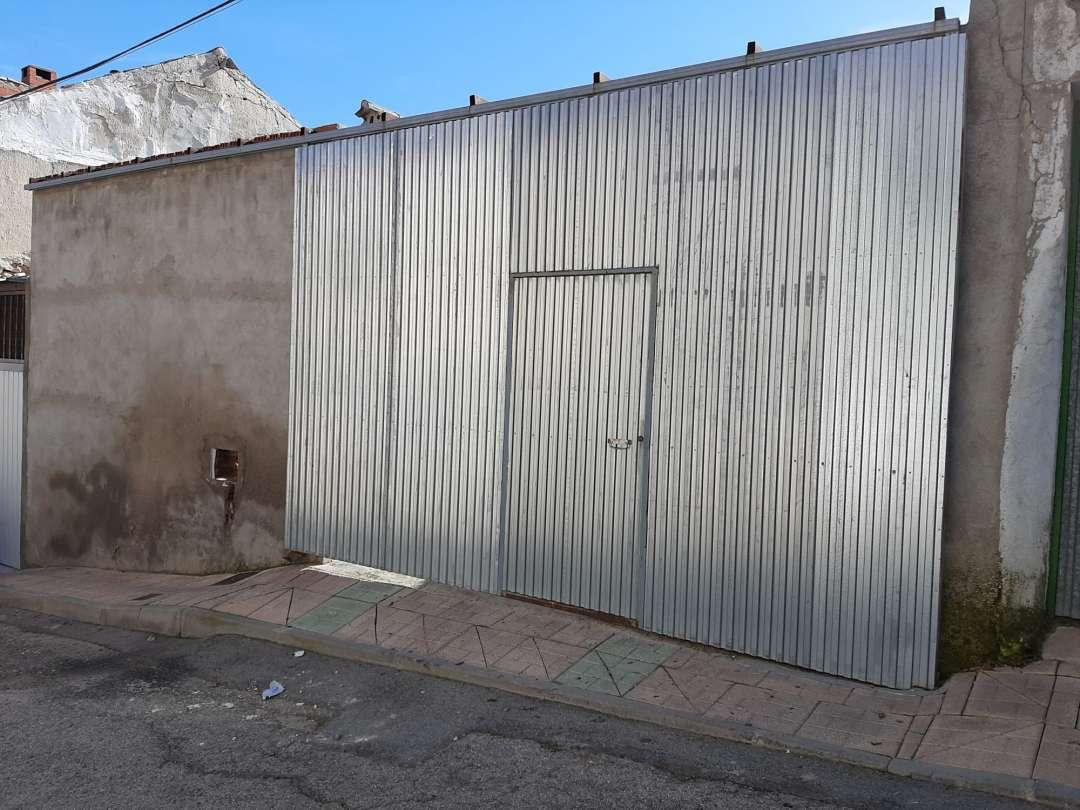 Terreno en alquiler en Villasequilla
