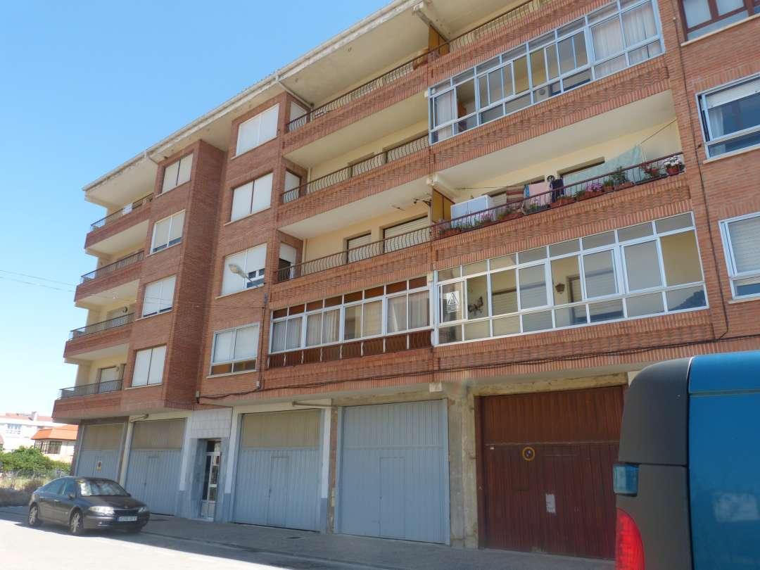 100956 Alquiler Piso Burgos Villarcayo De Merindad De La
