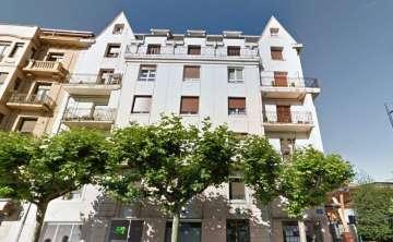 Venta piso Renteria Alameda fachada