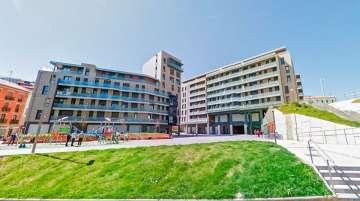 Alquiler piso centro donostia calle estella g36586 for Pisos en alquiler en estella