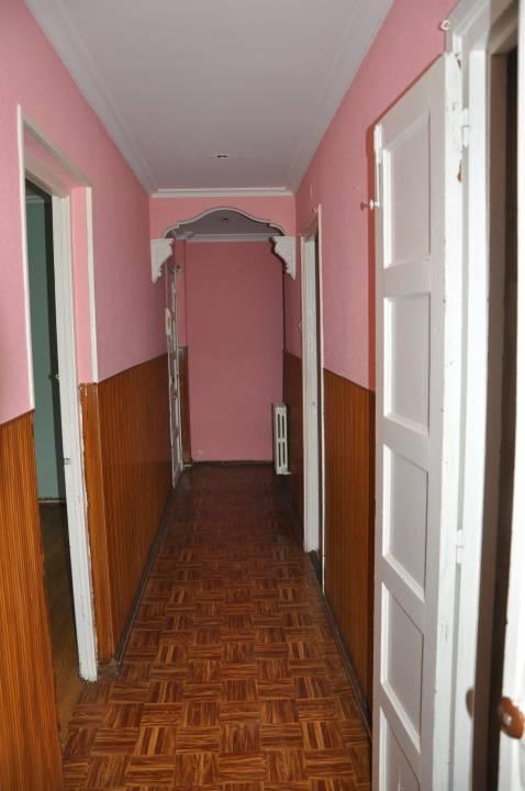 1216 venta piso gipuzkoa bergara elorregi san - Pisos alquiler bergara ...