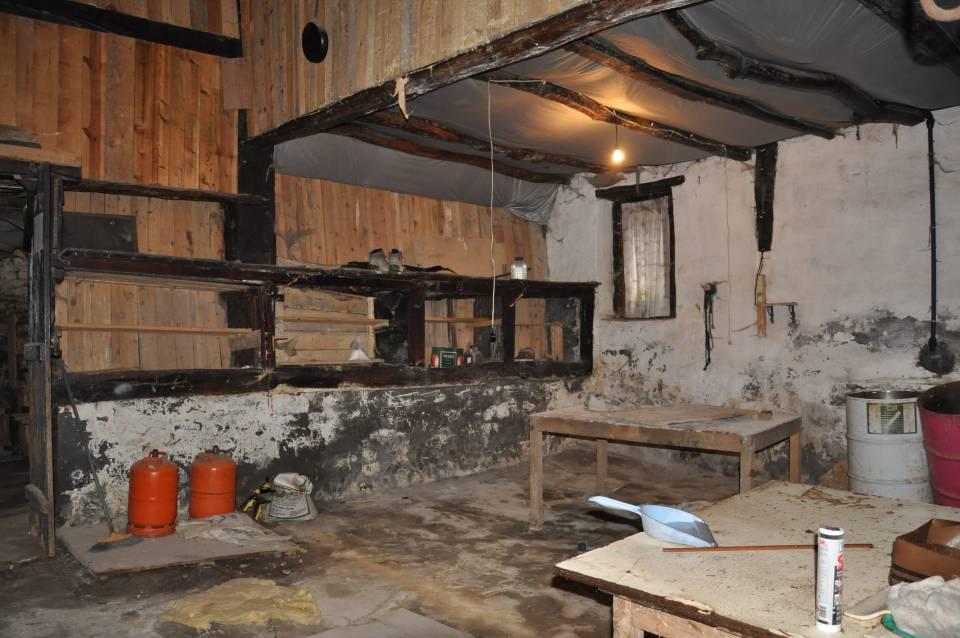 1318 venta chalet gipuzkoa bergara aguirre for Inmobiliaria korosti