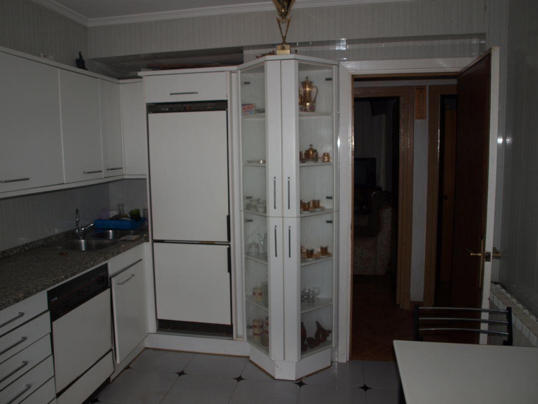 1542 venta piso gipuzkoa legazpi extra radio for Inmobiliaria korosti