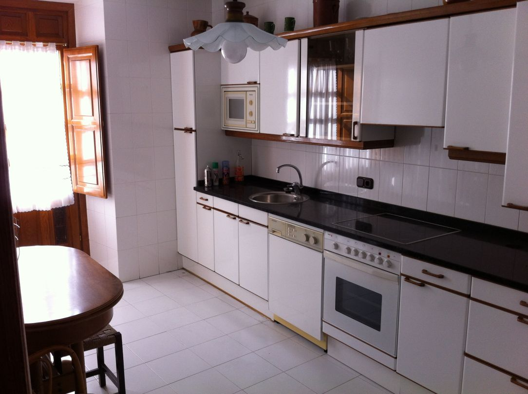 1616 venta piso gipuzkoa bergara for Inmobiliaria korosti