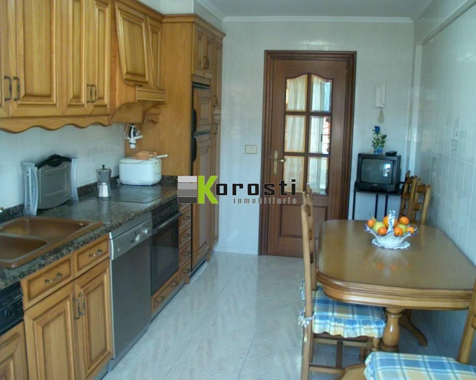 579 venta piso gipuzkoa legazpi hegialde for Inmobiliaria korosti