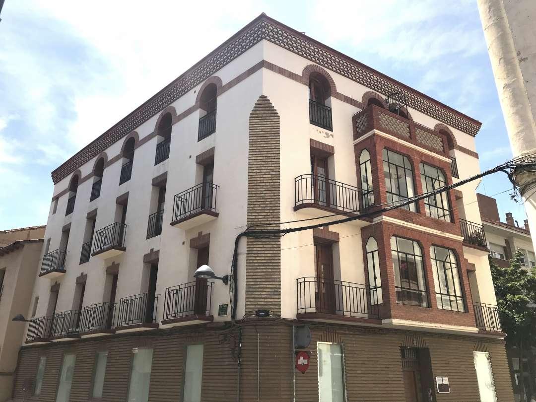 Apartamento, Huesca San Lorenzo, Alquiler/Asignación - Huesca (Huesca)