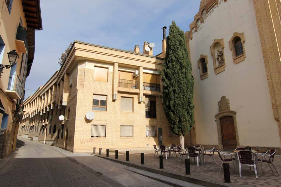 Apartamento, Huesca Sto. Domingo, Venta - Huesca (Huesca)