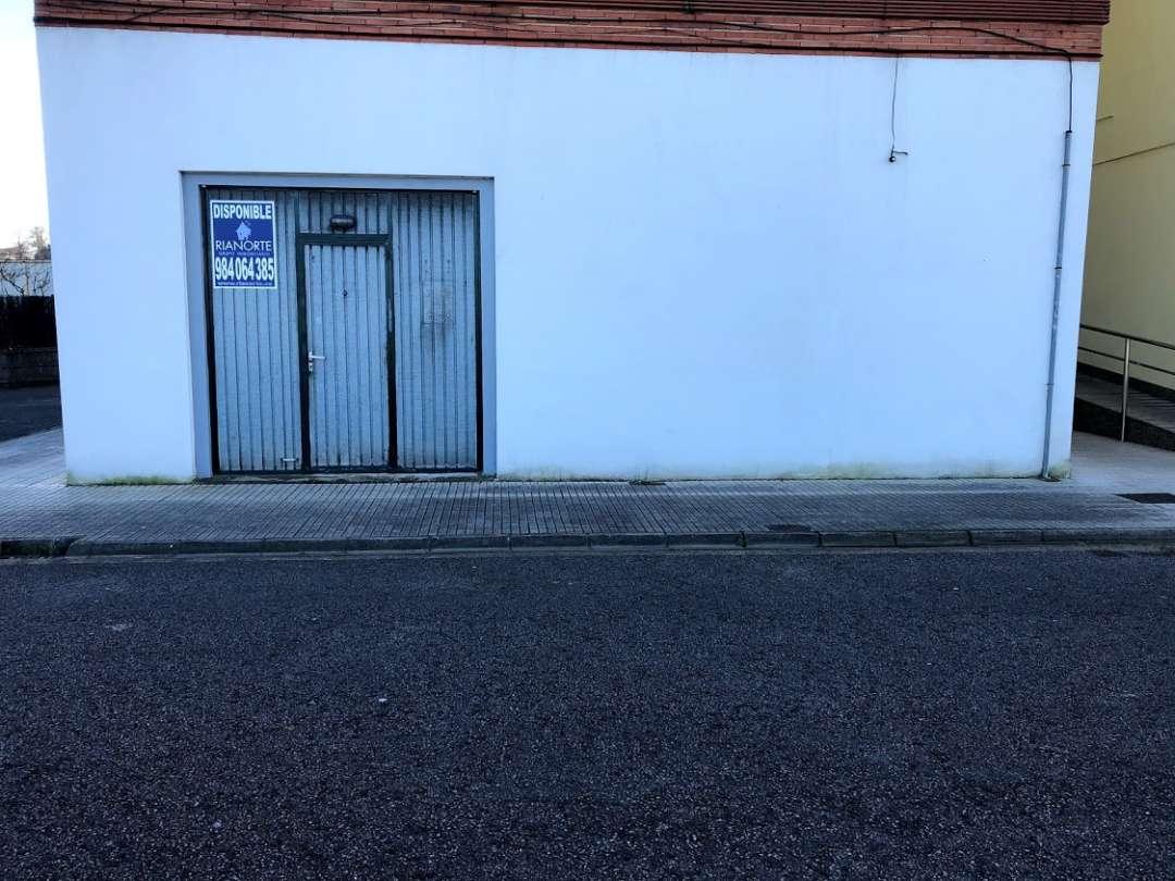 Local en alquiler en Lugones, Siero