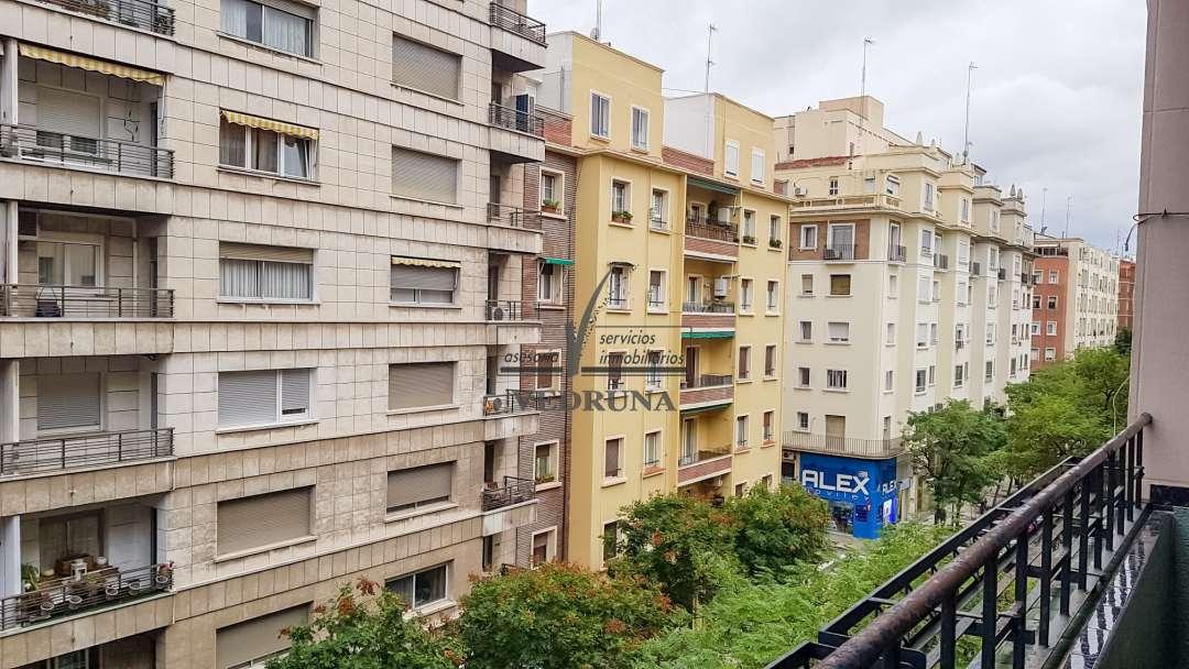 Piso en alquiler en Corte  ingles, Zaragoza