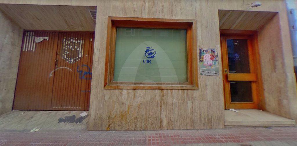 Alquiler de local en Vélez de Guevara, Logroño