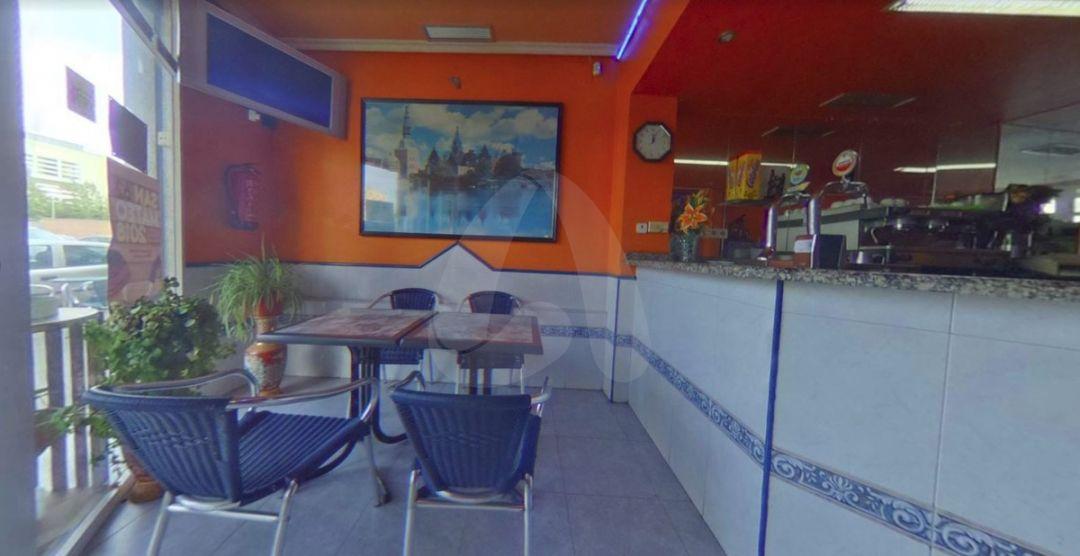Bar en venta en Av. Bailén   Logroño