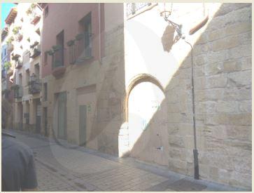 Local con calado en Casco Antiguo de Logroño. Sociedad Gastronómica