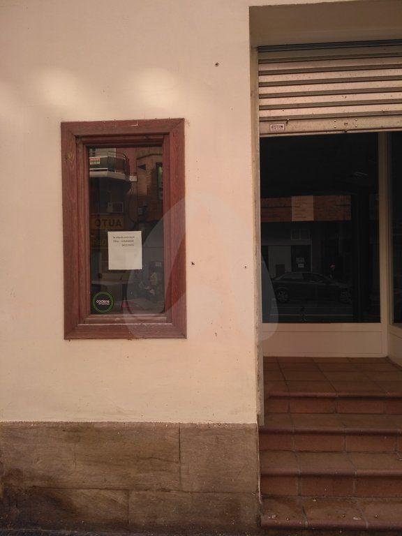 Bar restaurante en alquiler en Marqués de Murrieta, Logroño