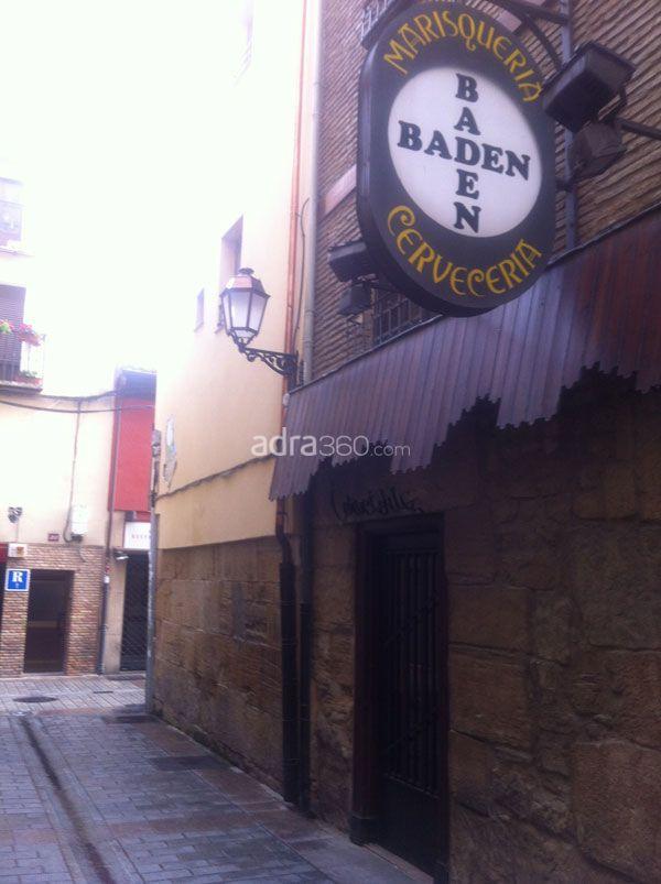 Bar BADEN en traspaso en San Juan, Logroño