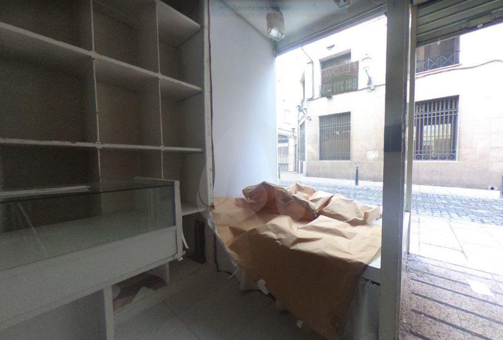 Local comercial en alquiler en hermanos Moroy Logroño