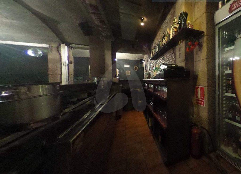Bar de copas en traspaso en el Casco Antiguo de Logroño