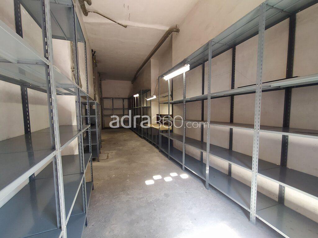 Local en alquiler y venta en calle La Campa, Logroño