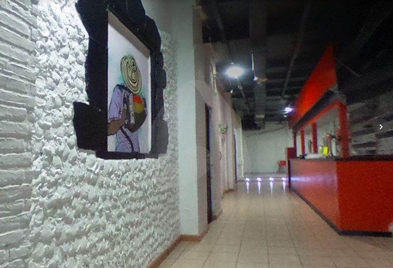 Bar en alquiler en Fundición, Logroño – Proyecto visado restaurante