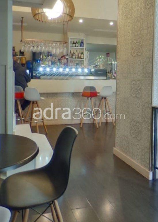 Bar Restaurante en alquiler en Logroño. Zona centro