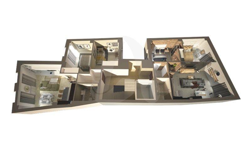 Nuevos Apartamentos en el Casco Antiguo – Passivehaus
