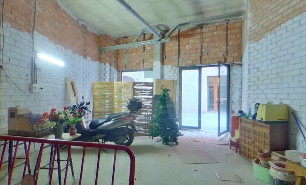 Local en venta o alquiler en calle Marqués de San Nicolás (calle Mayor) de Logroño