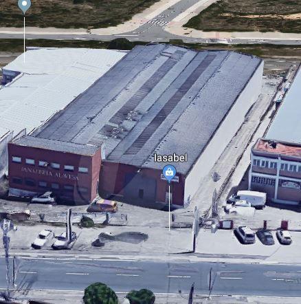 Nave en venta en Polígono Industrial Las Cañas de Logroño