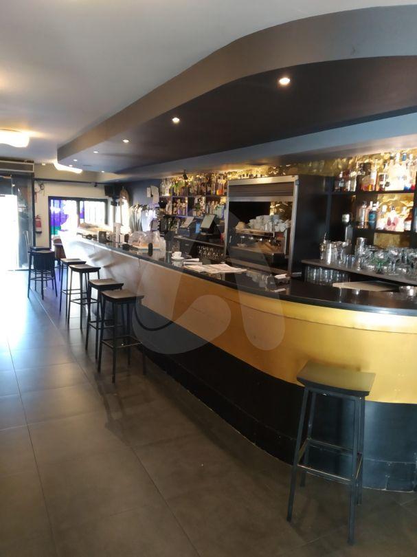Traspaso Café Picasso de calle Portales de Logroño