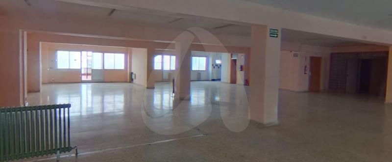 Oficina en alquiler en Gran Vía, Logroño – Centro