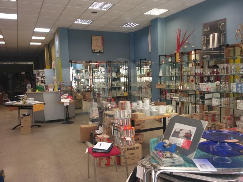 Local comercial en Huesca. Totalmente acondicionado – Logroño