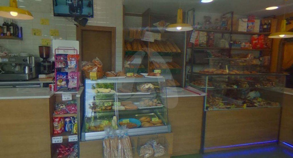Local de Pastelería en venta en General Urrutia, Logroño