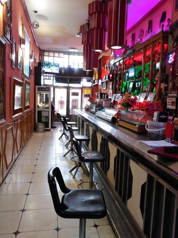 Bar – Restaurante céntrico en venta en funcionamiento. Se vende por jubilación – Logroño