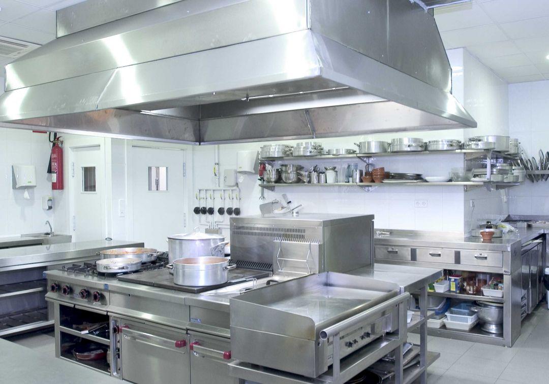 Empresa de catering con restaurante en venta próxima a Logroño