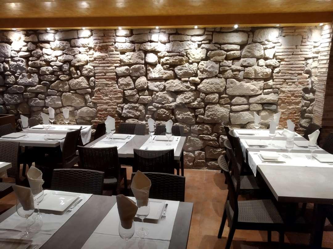 Restaurante en venta zona Laurel de Logroño
