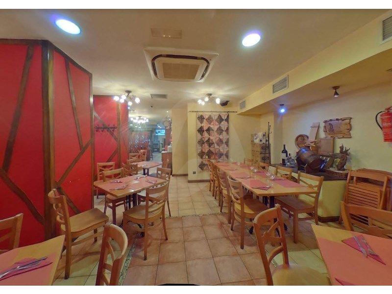 Bar restaurante en venta con inquilino – Inversores