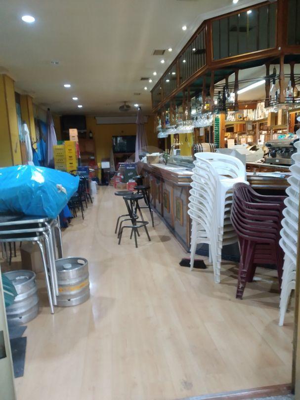 Bar en traspaso en Plaza Fermín Gurbindo de Logroño