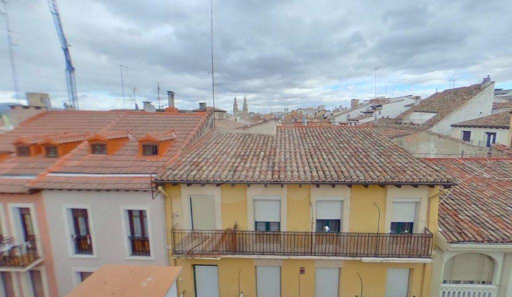 Apartamento en Casco Antiguo de Logroño – De banco